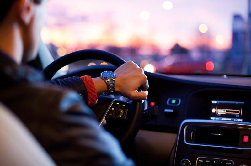 Wakacje samochodem