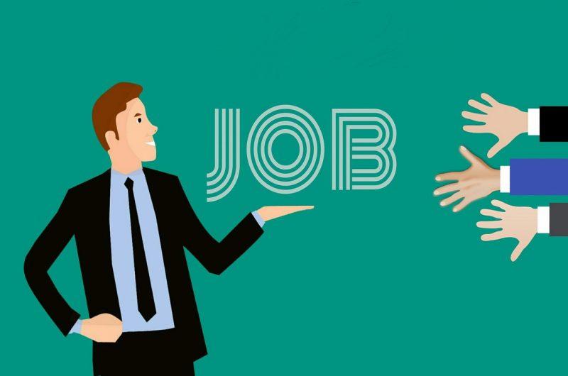 Rekrutacja pracownika
