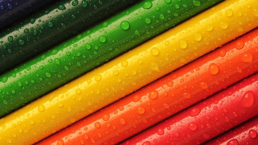 kolory zarzadzania