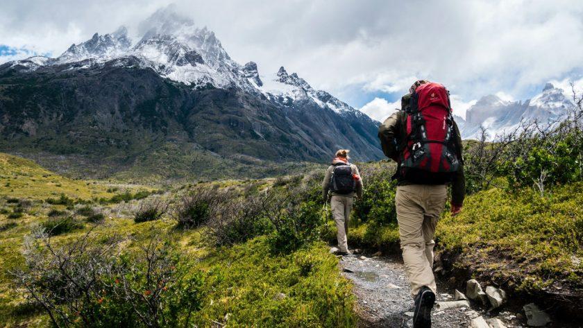 turystyka i trekking