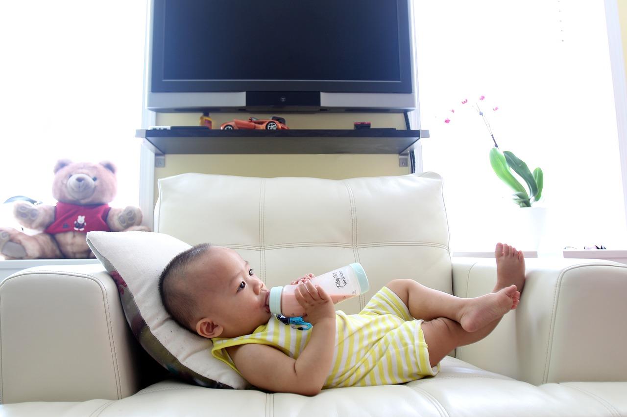 butelki dla niemowlaka
